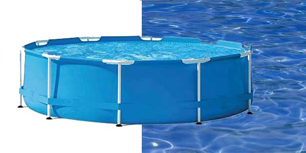 comprar piscinas desmontables