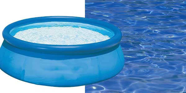comprar piscinas hinchables