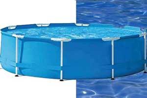 piscinas desmontables comprar