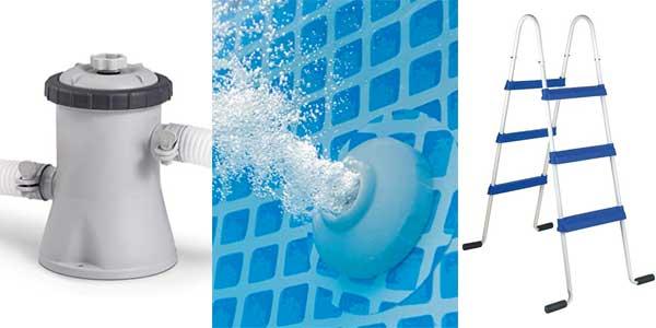 accesorios para piscinas desmontables comprar