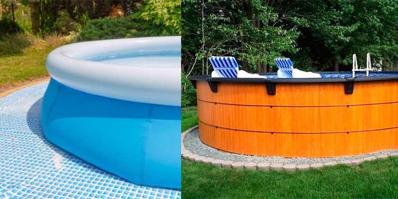 Que-se-puede-poner-debajo-de-una-piscina-desmontable