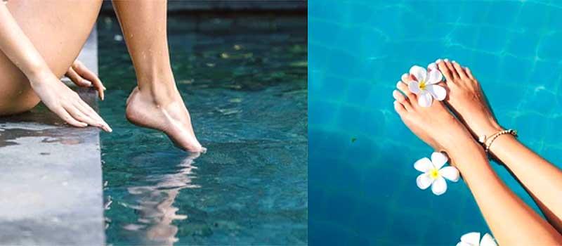 pies-suelo-debajo-de-una-piscina-desmontable
